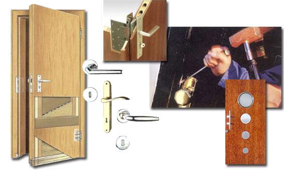 Sicherheitstüren  Produkte und mehr - Türen - Haustüren / Sicherheitstüren - Hirsch ...